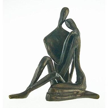 Bloomsbury Market Rilo Family Sculpture