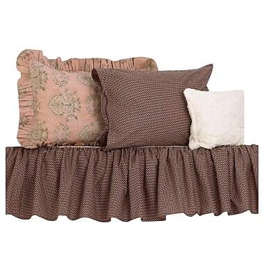 Harriet Bee Rutledge Comforter Set; Twin