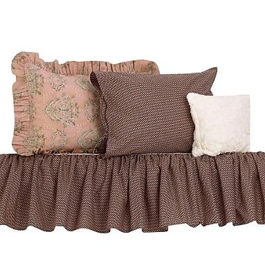 Harriet Bee Rutledge Comforter Set; Full