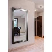 Everly Quinn Boadicea Modern Full Length Mirror