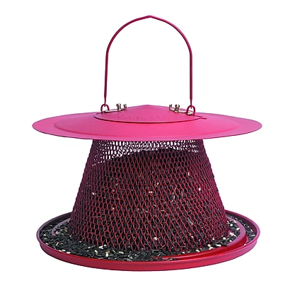 Perky Pet NO/NO Cardinal Wild Decorative Bird Feeder WYF078281905618