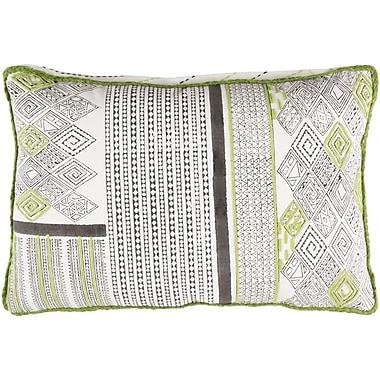Bloomsbury Market Aurelio Rectangular Cotton Pillow Cover