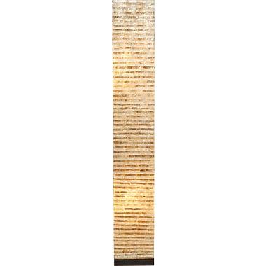 Bloomsbury Market Pene 53'' Column Floor Lamp