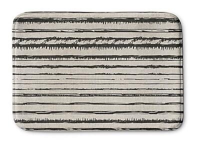 Union Rustic Quintana Memory Foam Bath Mat; 24'' W x 36'' L