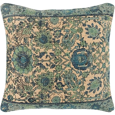 Bungalow Rose Zaqaria Global Throw Pillow; 20'' H x 20'' W x 4'' D