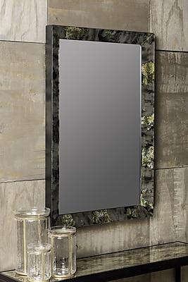 Bloomsbury Market Larson Rectangle Wall Mirror