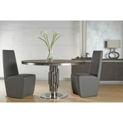 Orren Ellis Arche Round Pedestal Dining Table