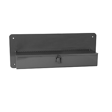Durham Manufacturing Steel 1-Row Door Tray