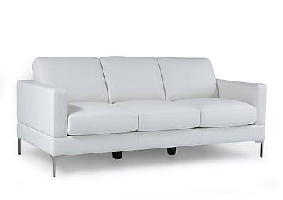 Everly Quinn Kathrin Contemporary Sofa