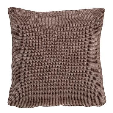 George Oliver Daniel Cotton Throw Pillow