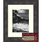 Williston Forge Carlie Picture Frame; 5'' x 7''