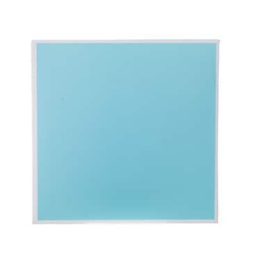 Creative Bag - Housse pour carte-cadeau/CD, 5,25 x 5,25 po, bleu bateau, 90/paquet