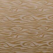 "Creative Bag Premium Gift Wrap, 24"" x 50', Kraft Wood Gra, 1 Roll"