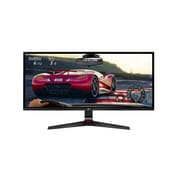 LG 29UM69G-B 29-inch Anti-Glare LED LCD IPS Gaming Monitor, 2560 x 1080, 5 ms