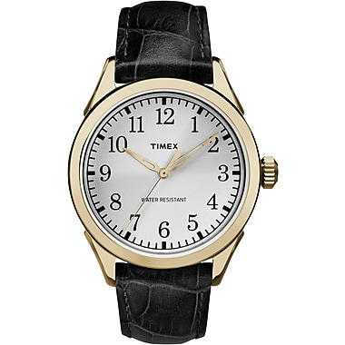 Timex Briarwood Terrace Watch, Black (TW2P99600ZA)