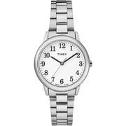 Timex Easy Reader Watch, Grey (TW2R23700ZA)