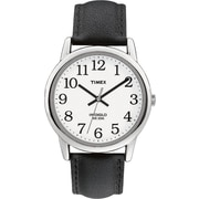 Timex Easy Reader Watch, Black (T20501AW)