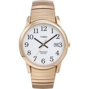 Timex Easy Reader Watch, Gold (T2H301AW)