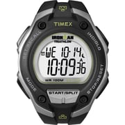 Timex IRONMAN Watch, Black (T5K412GP)