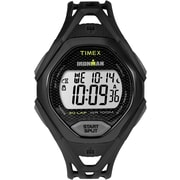 Timex IRONMAN Watch, Black (TW5M10400GP)