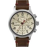 Timex Expedition Watch, Brown (TW4B04300GP)