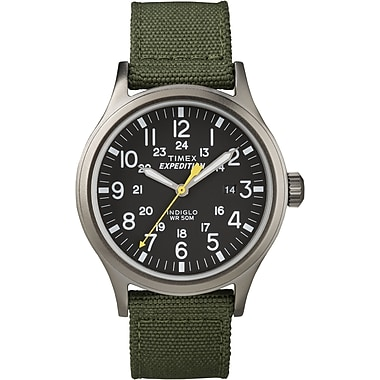 Timex Expedition Watch, Green (T49961GP)