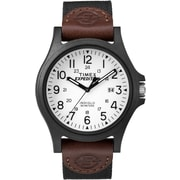 Timex - Montre Expedition, brun (TW4B08200GP)