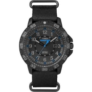 Timex Expedition Watch, Black (TW4B03500GP)