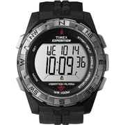 Timex Expedition Watch, Black (T49851GP)