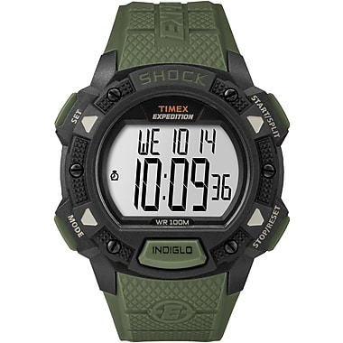 Timex Expedition Watch, Green (TW4B09300GP)