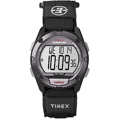 Timex Expedition Watch, Black (T49949GP)
