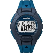 Timex - Montre Ironman, bleu (TW5M11400GP)