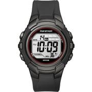 Timex - Montre MARATHON, noir/gris foncé (T5K6429J)