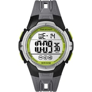 Timex MARATHON Watch, Grey & Black (TW5M067009J)