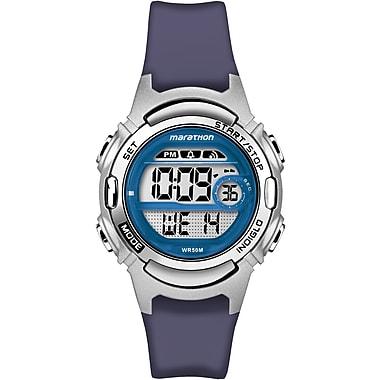 Timex - Montre de marathon, violet (TW5M112009J)