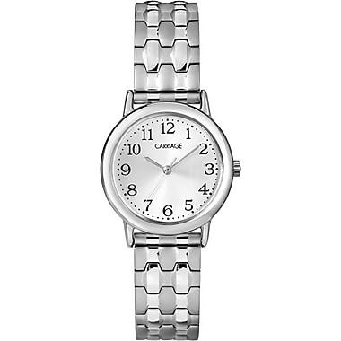 Timex - Montre Carly, argent (C3C7449J)