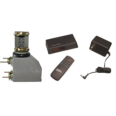 Channel Master Wireless Antenna Rotor with Remote Control (9521A)