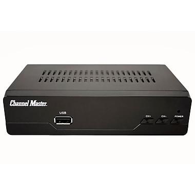 Channel Master ? Convertisseur ATSC et lecteur multimédia USB (7003)