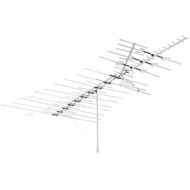 Channel Master – Antenne Crossfire, 100 milles (3671)