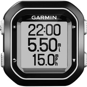 Garmin Edge 25 Water Resistant Bike GPS Bundle (010-03709-40)