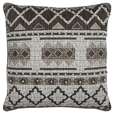 Bloomsbury Market Spears Cotton Pillow Cover