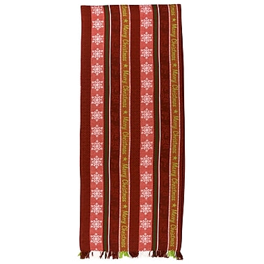 The Holiday Aisle Merry Christmas Table Runner (Set of 2)