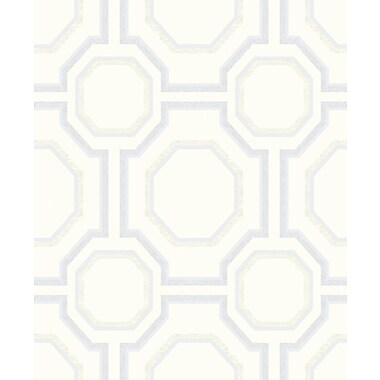 Arthouse Symmetry 21' x 3.95'' Wallpaper Roll