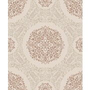 Arthouse Timour Copper 31.5' x 21'' Wallpaper Roll