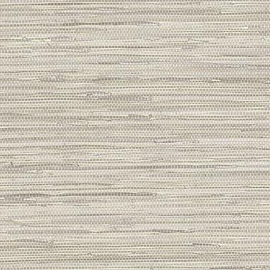 Norwall Wallcoverings Inc Paradise 32.7' x 20.5'' Wallpaper; Grey / Beige / Black