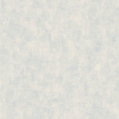 Norwall Wallcoverings Inc Grand Chateau 32.7' x 20.5'' Passion Texture Wallpaper; Blue / Taupe