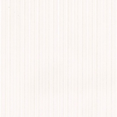 Norwall Wallcoverings Inc Silk Impressions 32.7' x 20.5'' Vertical Silk Emboss Wallpaper; New Cream