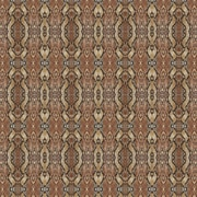 WallCandy Arts Python 7.83' x 26'' Snakeskin Wallpaper