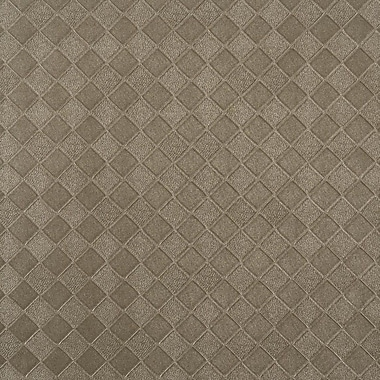 York Wallcoverings York Textures Diamond Weave 33' x 20.08'' Geometric 3D Embossed Wallpaper