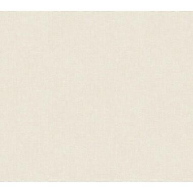 York Wallcoverings WallpapHER Dream Weaver 27' x 27'' Plaid Distressed Wallpaper (Set of 2); Linen